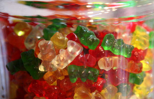 Candy Jar「Candy Sales Prove To Be Recession Proof As Sales Rise」:写真・画像(14)[壁紙.com]