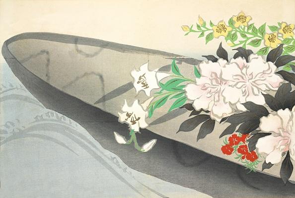 カーネーション「Hana-Bune」:写真・画像(3)[壁紙.com]