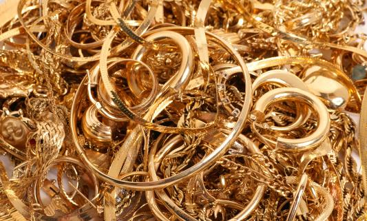 Jewelry「All that glitters is gold」:スマホ壁紙(6)