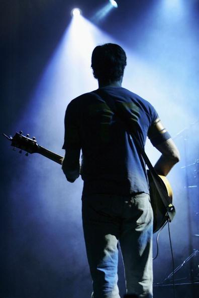 ギター「10th Anniversary Homebake Music Festival Held In Sydney」:写真・画像(17)[壁紙.com]