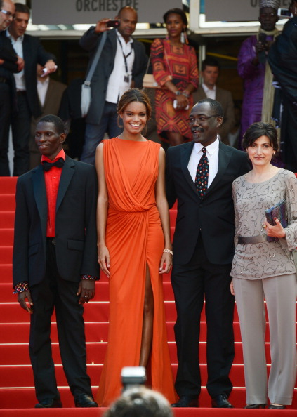 66th International Cannes Film Festival「'Grigris' Premiere - The 66th Annual Cannes Film Festival」:写真・画像(12)[壁紙.com]
