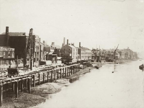 Water's Edge「Lambeth Riverside」:写真・画像(13)[壁紙.com]
