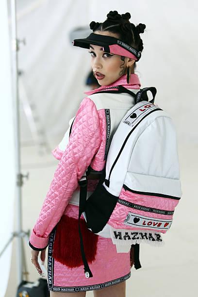 Nasir Mazhar - Presentation: London Fashion Week SS14:ニュース(壁紙.com)