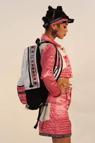 Kiko Mizuhara「Nasir Mazhar - Presentation: London Fashion Week SS14」:写真・画像(0)[壁紙.com]