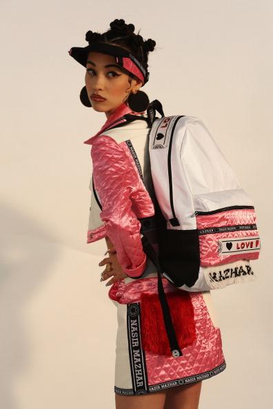 Kiko Mizuhara「Nasir Mazhar - Presentation: London Fashion Week SS14」:写真・画像(12)[壁紙.com]