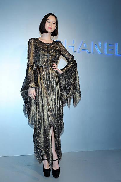 Chanel Haute Couture 2012 S/S - Show:ニュース(壁紙.com)