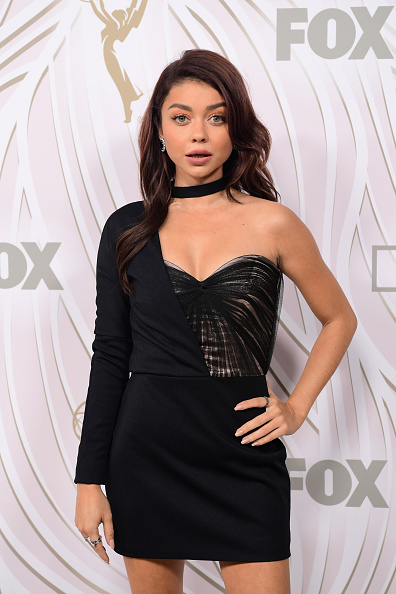 Fox Photos「FOX Broadcasting Company, Twentieth Century Fox Television, FX And National Geographic 69th Primetime Emmy Awards After Party - Red Carpet」:写真・画像(2)[壁紙.com]
