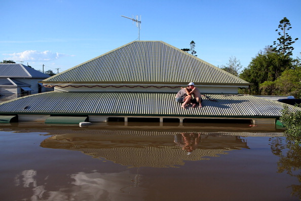 Queensland「Severe Weather And Flash Flooding Hit Southern Queensland」:写真・画像(19)[壁紙.com]