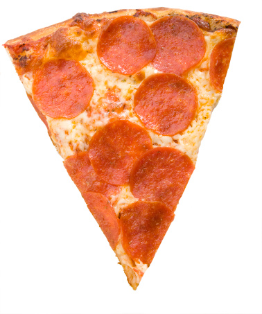 Red Meat「Pepperoni Pizza Slice - Isolated, Adobe RGB」:スマホ壁紙(18)
