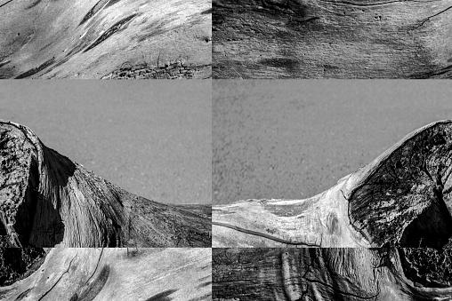 Multiple Exposure「Surreal landscape.」:スマホ壁紙(17)