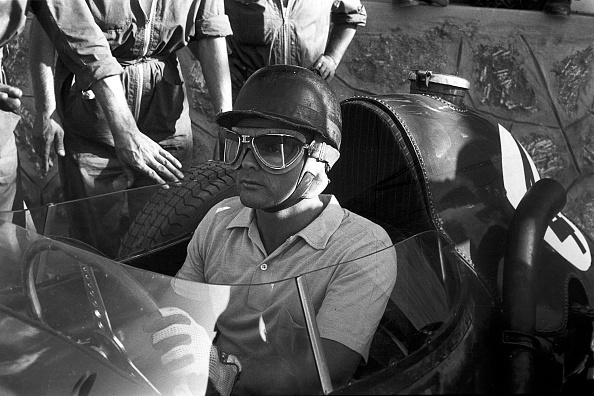 Archival「Phil Hill, Grand Prix Of Morocco」:写真・画像(7)[壁紙.com]