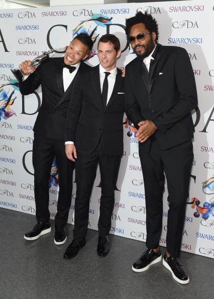 Larry Busacca「2014 CFDA Fashion Awards - Winners Walk」:写真・画像(14)[壁紙.com]