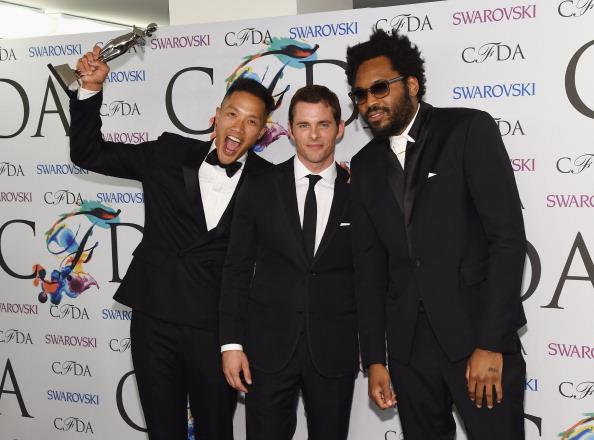 Larry Busacca「2014 CFDA Fashion Awards - Winners Walk」:写真・画像(13)[壁紙.com]