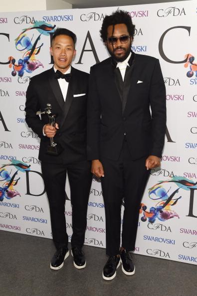 Larry Busacca「2014 CFDA Fashion Awards - Winners Walk」:写真・画像(12)[壁紙.com]