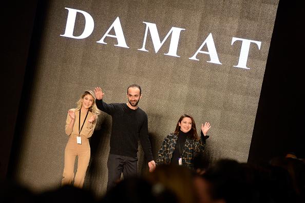 Gratitude「Damat - Runway - Mercedes-Benz Fashion Week Istanbul - March 2019」:写真・画像(1)[壁紙.com]