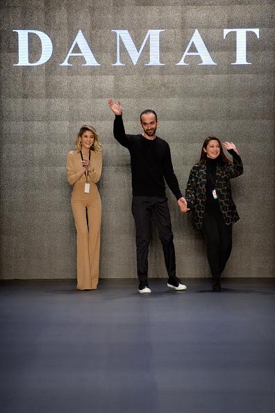 Gratitude「Damat - Runway - Mercedes-Benz Fashion Week Istanbul - March 2019」:写真・画像(2)[壁紙.com]