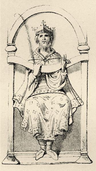 平穏「King Edgar」:写真・画像(11)[壁紙.com]