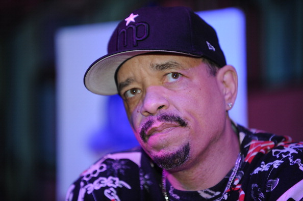 Ice-T「CBGB Music & Film Festival 2013 - By Invitation Only Q&A With ICE-T」:写真・画像(2)[壁紙.com]