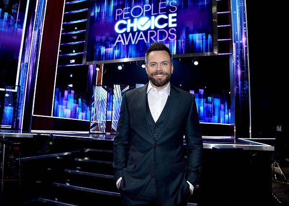 People's Choice Awards「People's Choice Awards 2017 - Press Day」:写真・画像(14)[壁紙.com]