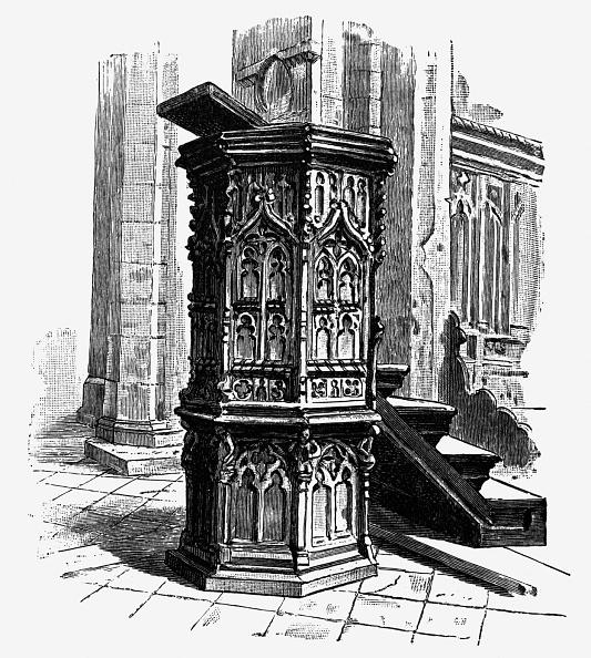 Leicestershire「John Wycliffe's」:写真・画像(4)[壁紙.com]