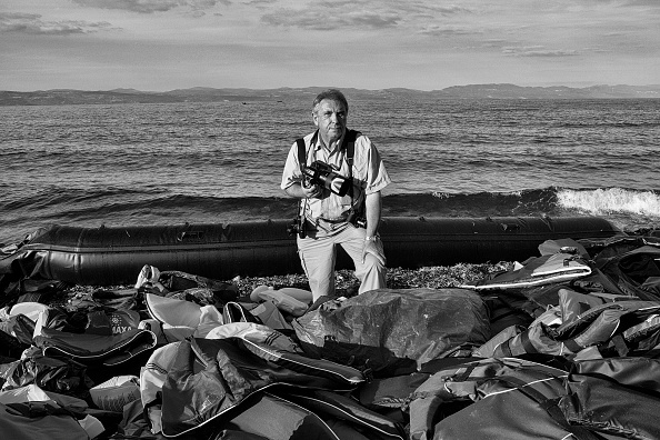 Tom Stoddart Archive「Refugees On Lesbos」:写真・画像(3)[壁紙.com]