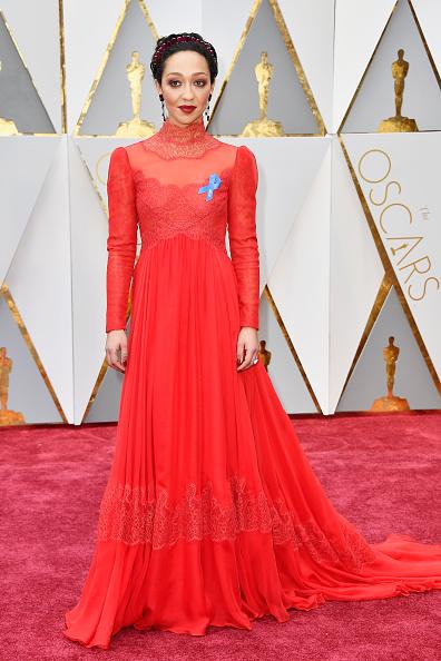 アカデミー賞「89th Annual Academy Awards - Arrivals」:写真・画像(6)[壁紙.com]