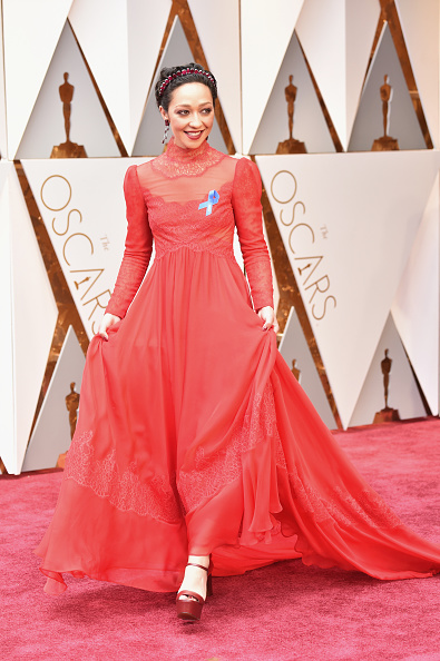 アカデミー賞「89th Annual Academy Awards - Arrivals」:写真・画像(11)[壁紙.com]