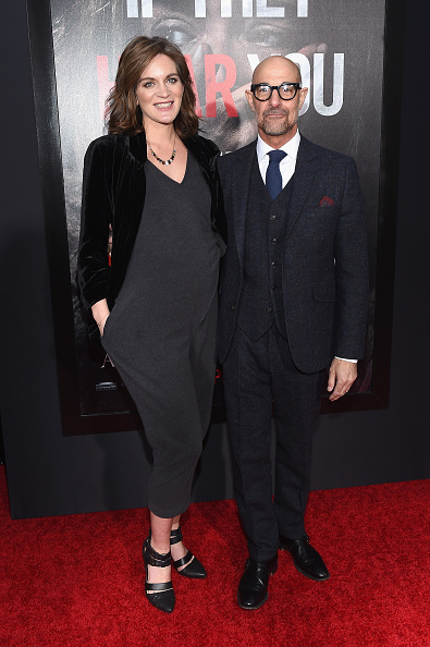 Horn Rimmed Glasses「Paramount Pictures presents the New York Premiere of 'A QUIET PLACE'」:写真・画像(17)[壁紙.com]