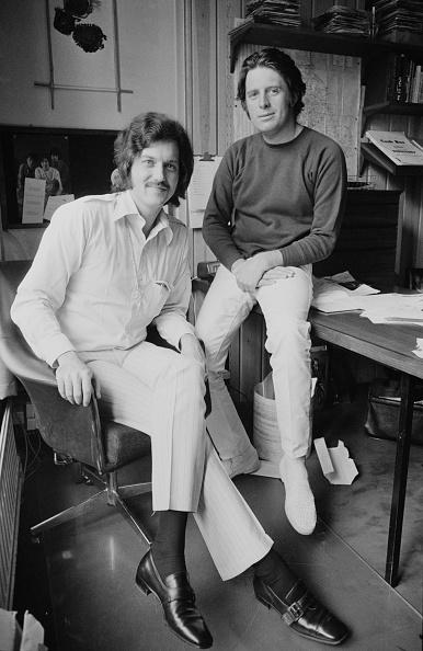 Producer「Miller and Blackwell」:写真・画像(3)[壁紙.com]