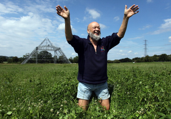 Grass Family「Glastonbury Festival Takes Year Off As UK Prepares To Host London 2012 Olympics」:写真・画像(12)[壁紙.com]
