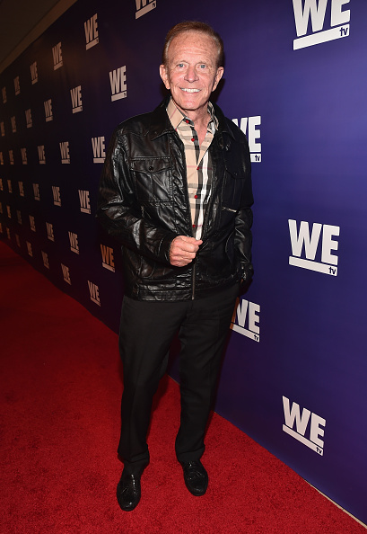 """Paley Center for Media - Los Angeles「WE tv Presents """"The Evolution Of The Relationship Reality Show"""" - Red Carpet」:写真・画像(1)[壁紙.com]"""
