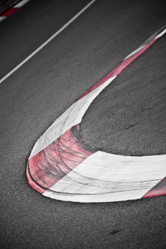 Motor Racing Track「Street detail in the Principality of Monaco」:スマホ壁紙(12)