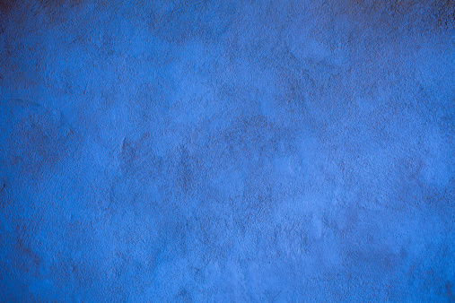 Blue Background「Colored Wall Background Texture」:スマホ壁紙(14)