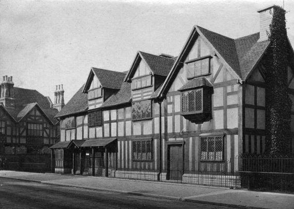 Townhouse「Shakespeares Home」:写真・画像(16)[壁紙.com]