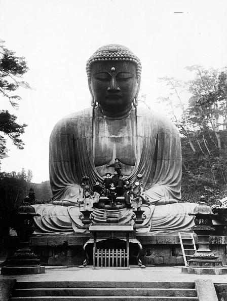 Amitabha「Brazen Buddha」:写真・画像(7)[壁紙.com]