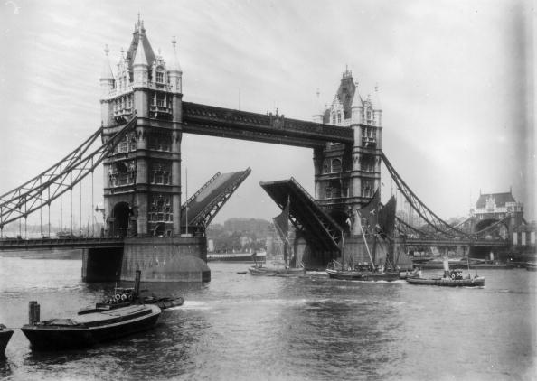 London Bridge - England「Tower Bridge」:写真・画像(12)[壁紙.com]