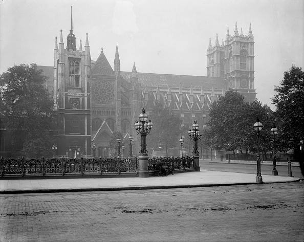 Westminster Abbey「Westminster Abbey」:写真・画像(7)[壁紙.com]