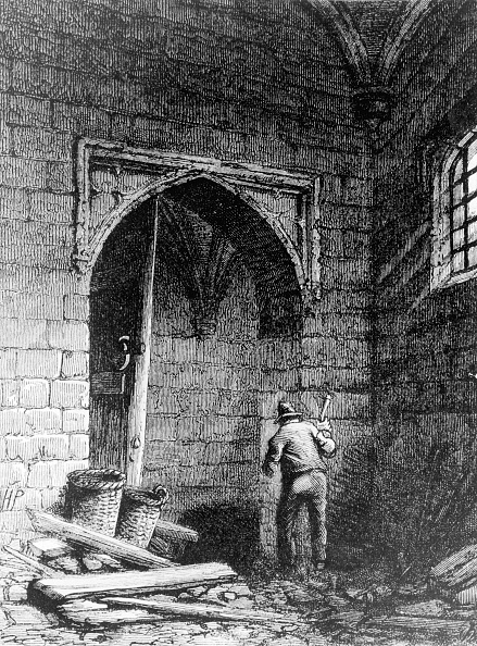 Arch - Architectural Feature「Guy Fawkes' Cellar」:写真・画像(9)[壁紙.com]