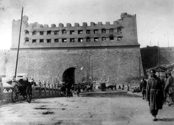 Architectural Feature「Chinese Fortress」:写真・画像(12)[壁紙.com]