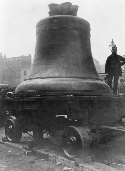 Bell「The Great Paul Bell」:写真・画像(5)[壁紙.com]