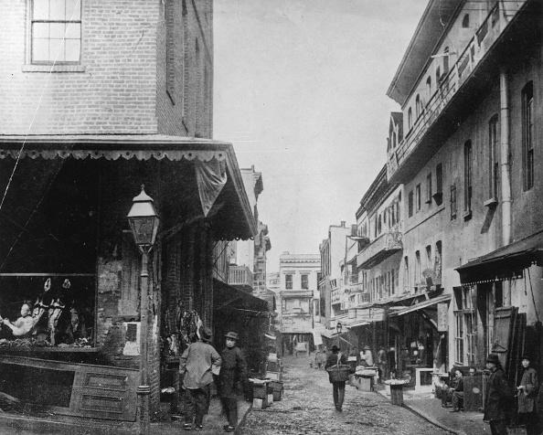 カリフォルニア州 サンフランシスコ「Chinatown Market」:写真・画像(19)[壁紙.com]