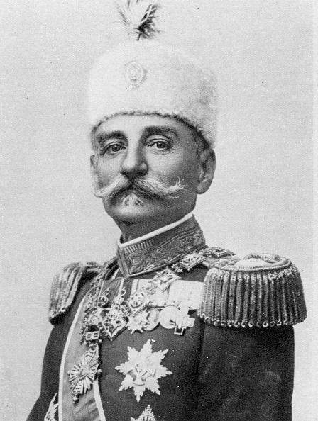 King - Royal Person「King Of Serbia」:写真・画像(0)[壁紙.com]