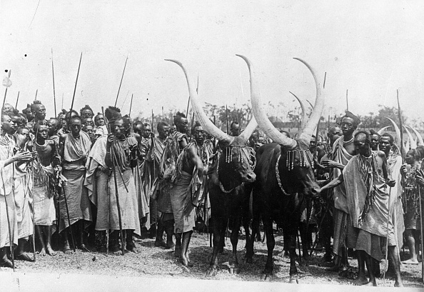 1900-1909「Congo Ceremony」:写真・画像(4)[壁紙.com]