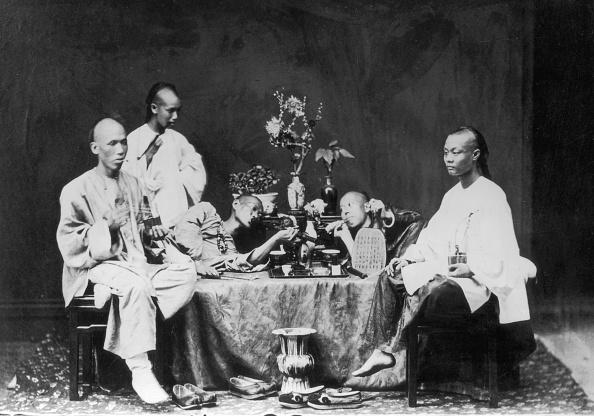 Opium「Opium Smokers」:写真・画像(3)[壁紙.com]