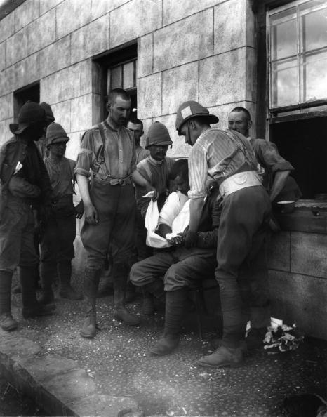 Reinhold Thiele「Boer War」:写真・画像(5)[壁紙.com]