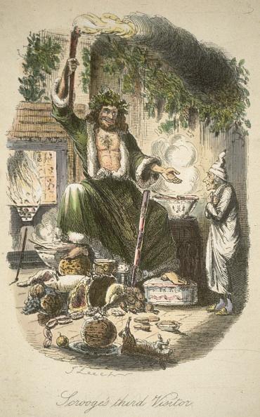 Christmas「A Christmas Carol」:写真・画像(8)[壁紙.com]