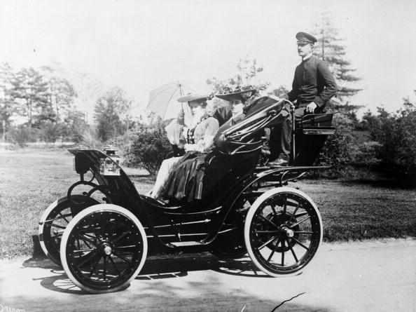 Transportation「Victorian Motorists」:写真・画像(11)[壁紙.com]
