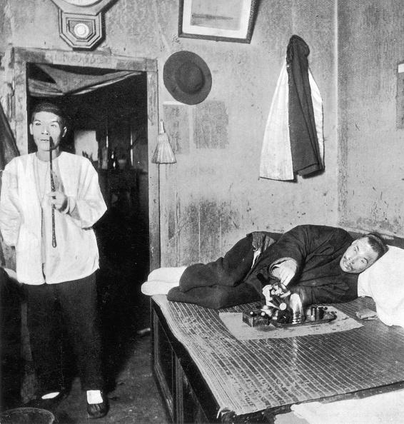 Opium「Drug Addicts」:写真・画像(10)[壁紙.com]