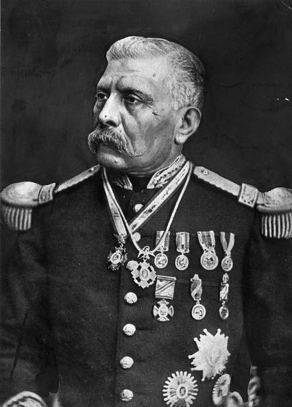 President of Mexico「President Diaz」:写真・画像(10)[壁紙.com]