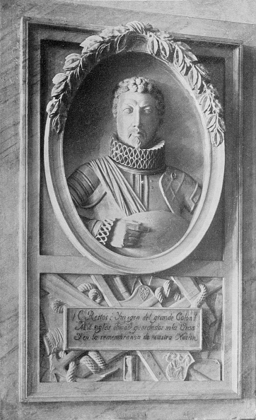 Male Likeness「Tomb Of Columbus」:写真・画像(1)[壁紙.com]